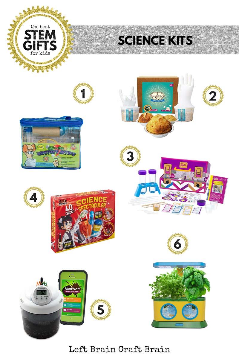 Лучшие подарки для детей