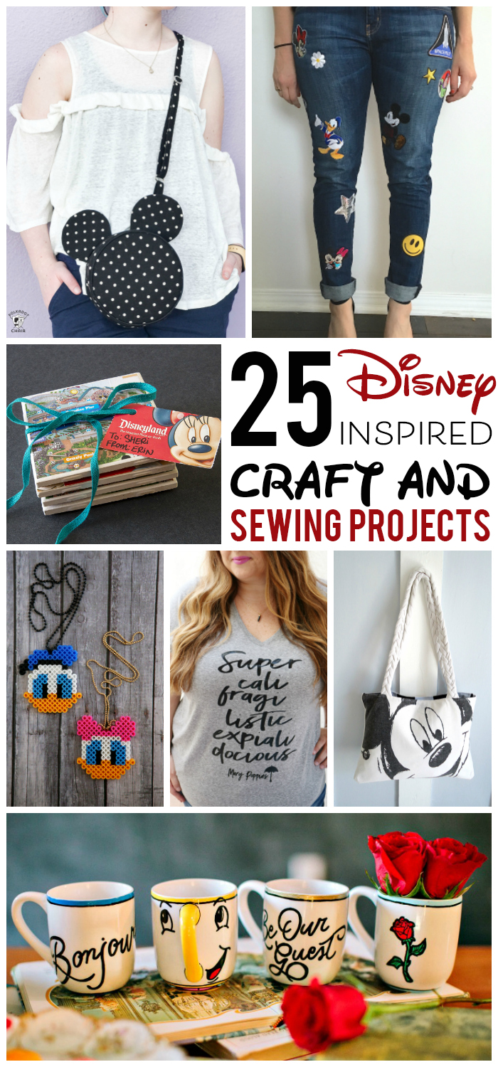 "Более 25 очаровательных DIY Disney Craft and Sewing Projects - так много интересных вещей для Disney, от Fun DIY Disney Family T-shirt, до Микки Мауса, вдохновленного шитьем узоры. #DIYDisney #DisneyCrafts #DisneySewing #DIYCraftIideas ""data-pin-url ="" https://www.polkadotchair.com/2018/02/25-adorable-disney-craft-and-sewing-projects.html/ ""data-pin -media = ""http://tehnologi.su/wp-content/uploads/2018/02/25-disney-craft-and-sewing-projects-pinterest.jpg"" data-pin-description = ""Более 25 Очаровательны DIY Disney Craft and Sewing Projects - так много забавных вещей, которые можно сделать для Disney, от Fun DIY Disney Family T-Shirts, до Микки Мауса, вдохновленных шитьями. <span class="