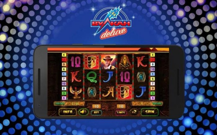 Как используя советы и бонусы выиграть в казино Вулкан