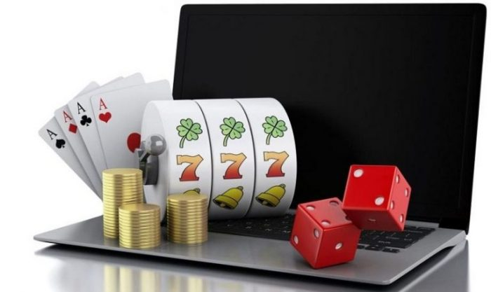 Онлайн-казино: преимущества и особенности