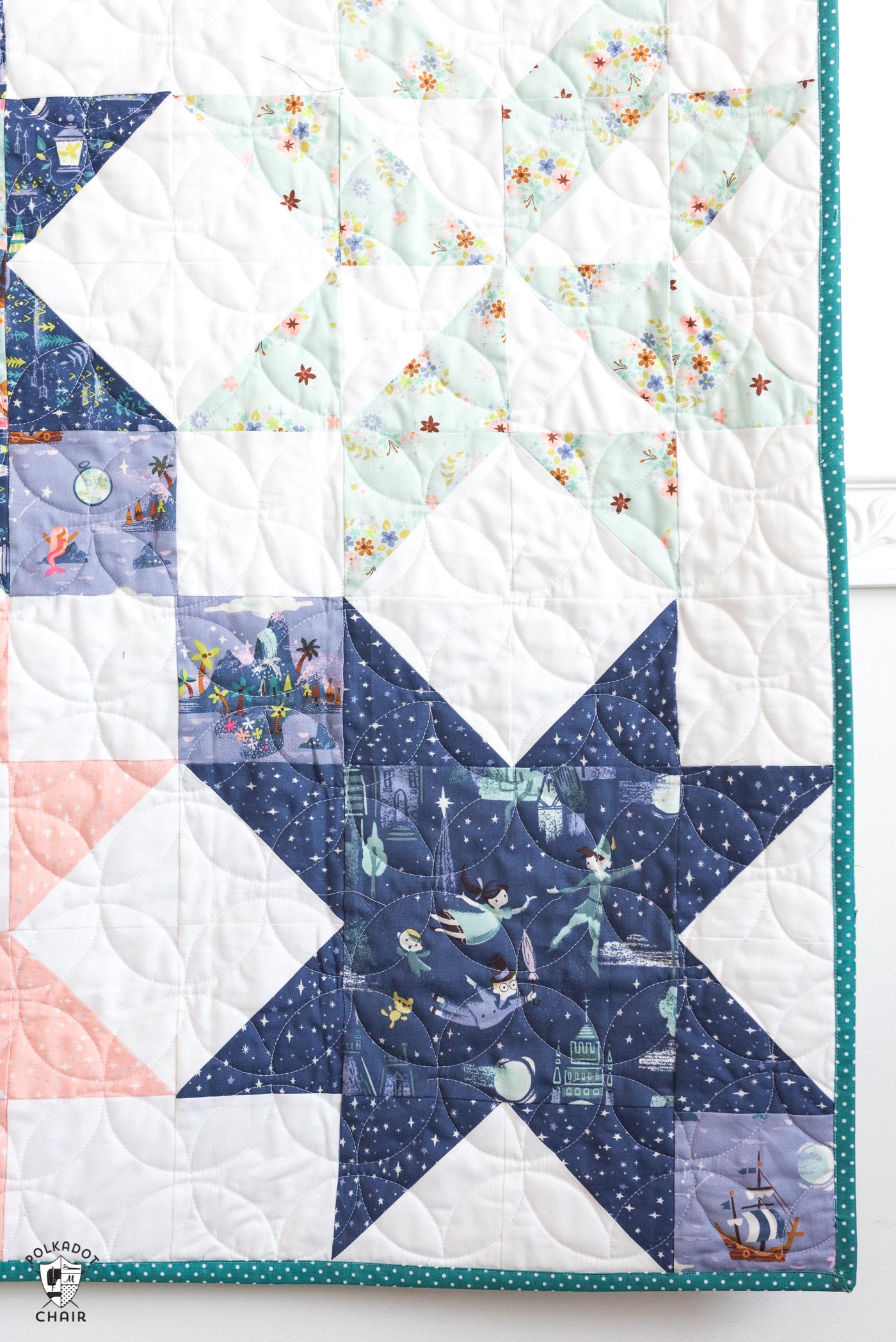3 Новые шаблона для одеяла