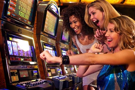 Игровые автоматы - советы и тактики, которые вы можете использовать