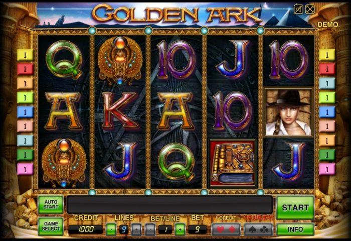 Игровые автоматыВулкан - играть в игровые автоматы онлайн