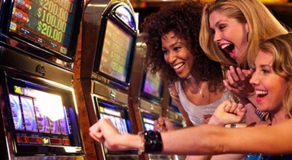 Казино онлайн. Онлайн-игры казино: Как они сделали прыжок?