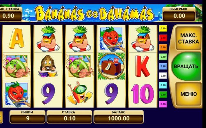 Лучшие онлайн-казино для iPad