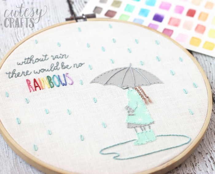 Превосходная сумка DIY «Sew a Needle Pulling Thread»