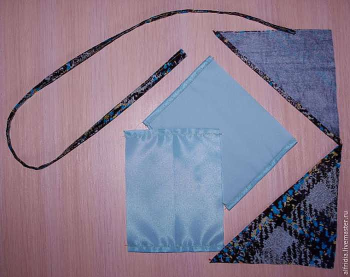 d7c74c3d58d2 Удобная хозяйственная сумка-трансформер своими руками