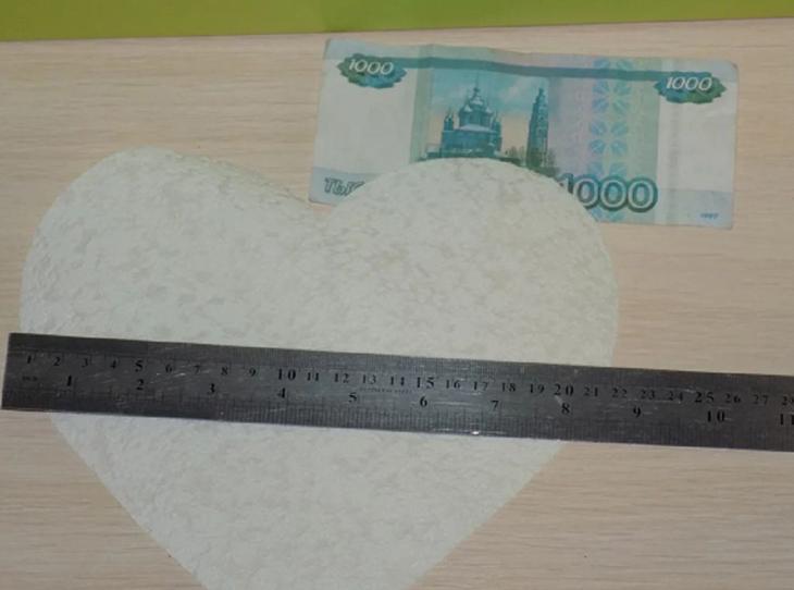 """Мастер-класс по изготовлению конверта для денег """"Сердечко"""""""