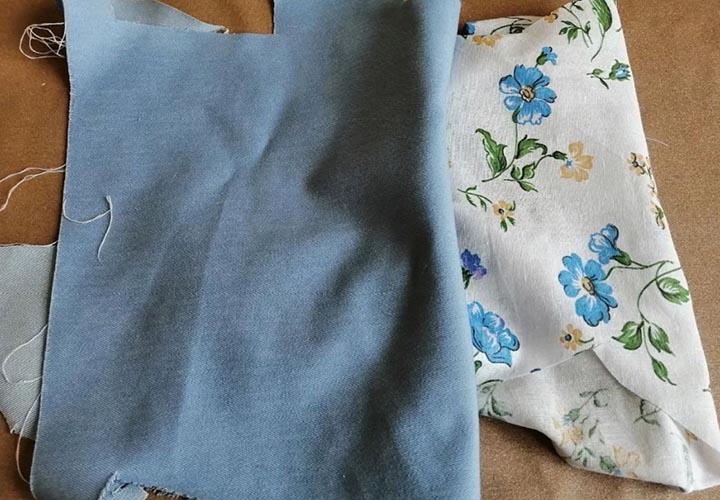 Материал для пошива рюкзака