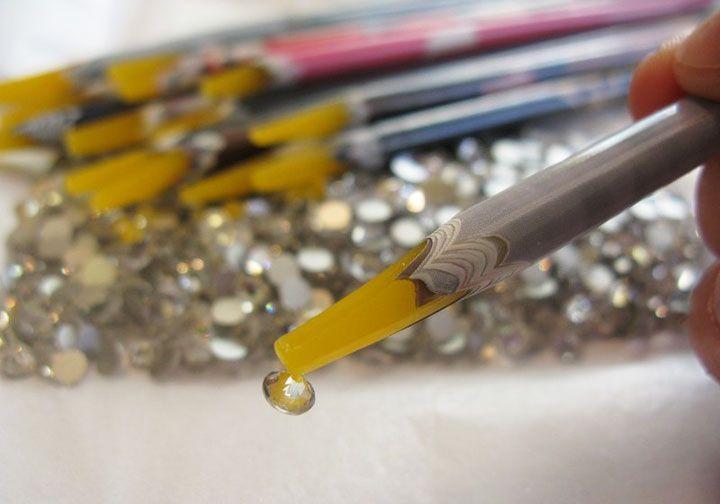 Карандаш для алмазной мозаики