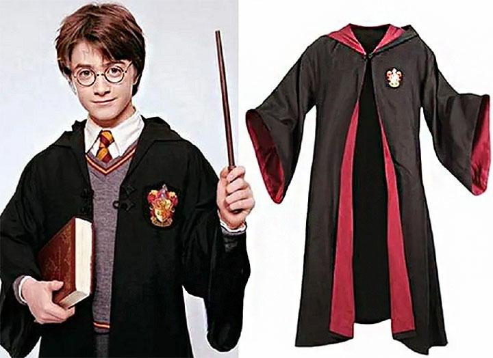 Образ Гарри Поттера
