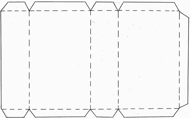 Схема для изготовления робота